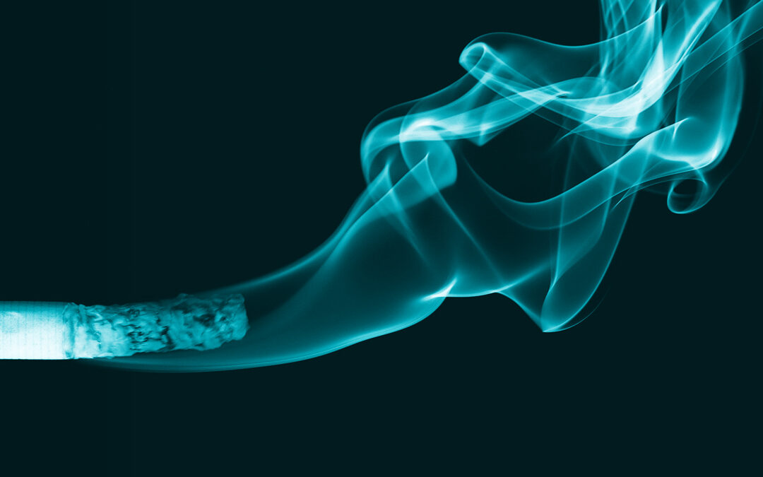 Addiction and Cigarettes