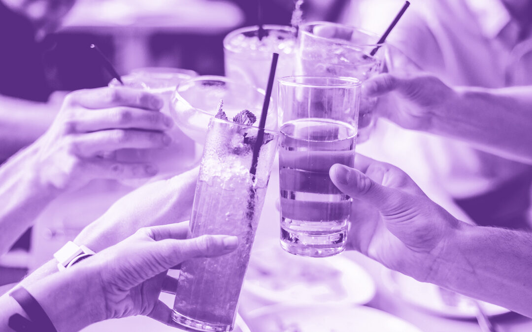 Can Alcoholics Ever Drink Again?