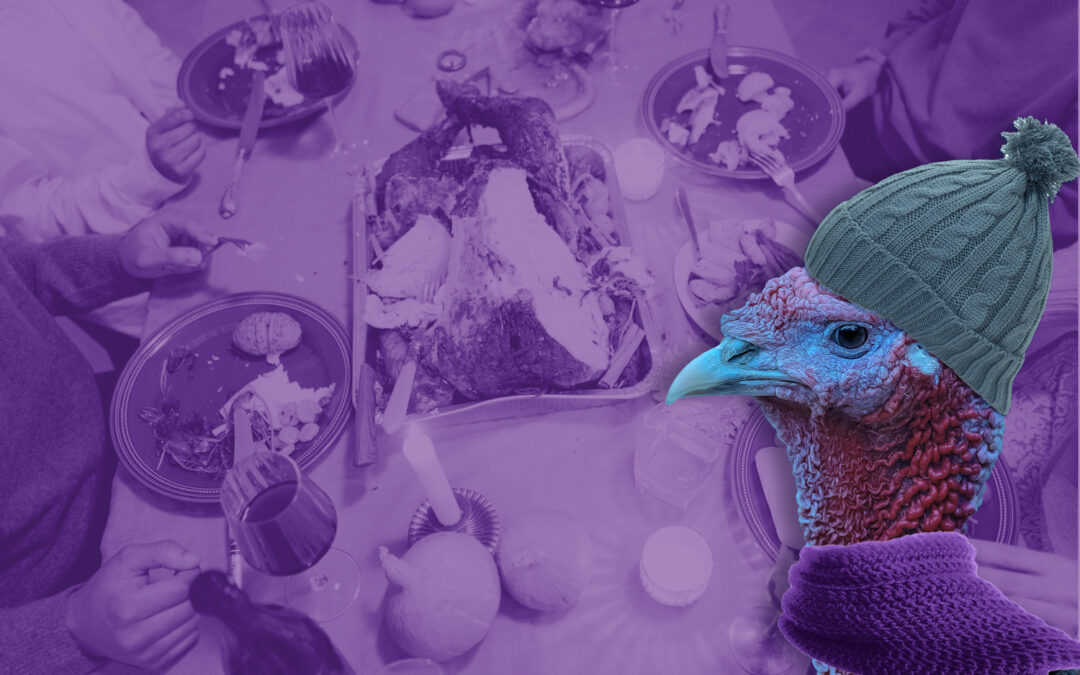 Cold Turkey and the Holidays