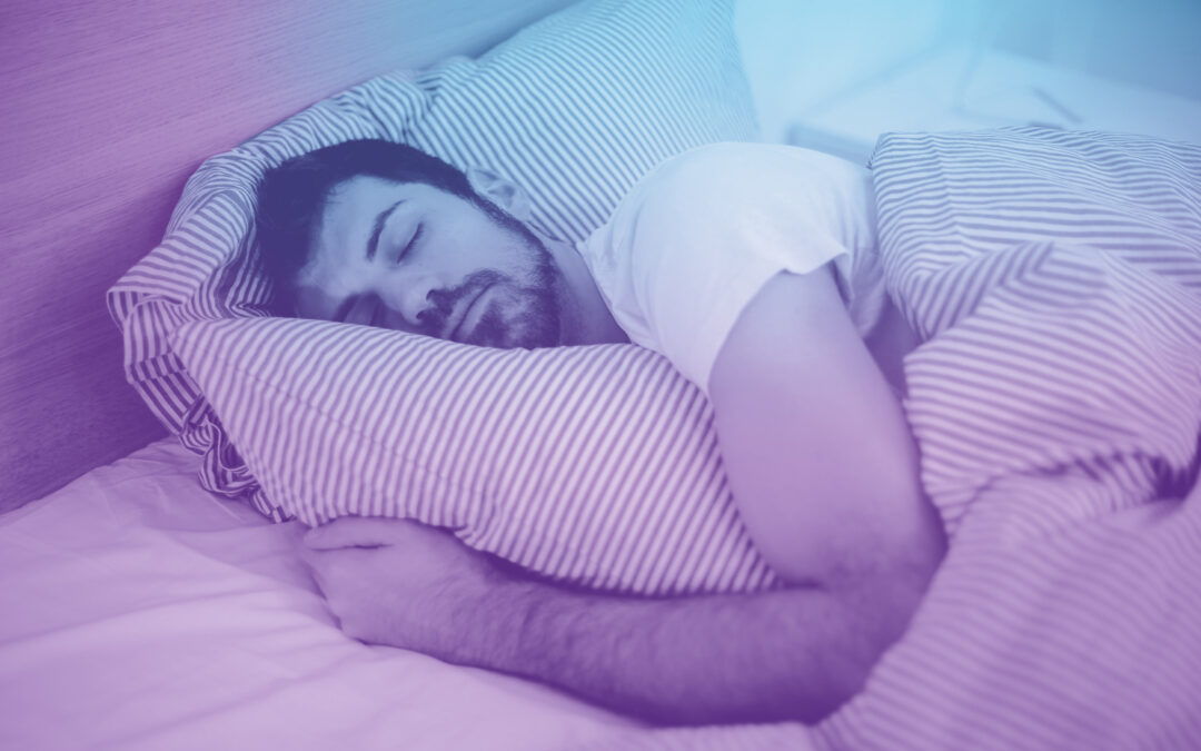 Insomnia and Withdrawal