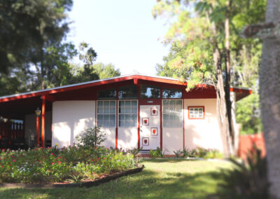 Residence Exterior-1