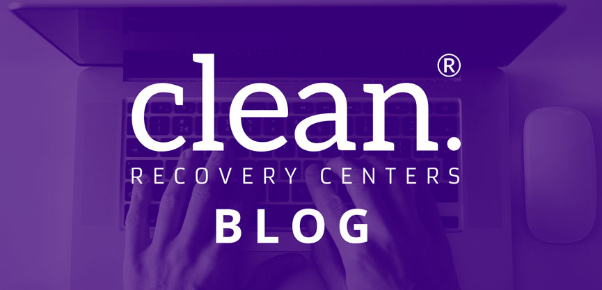 Clean Recovery Centers Blog