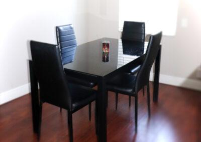 Resident Interior-Dining