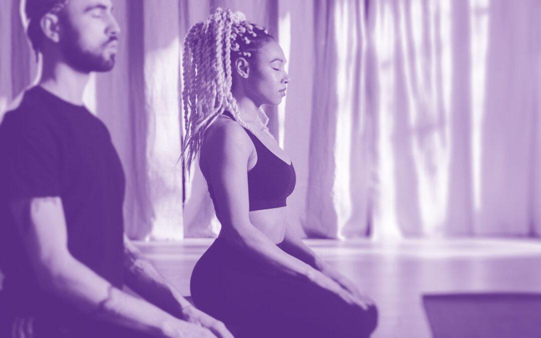Meditation Mindfulness and Addiction